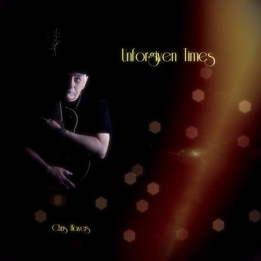 Unforgiven Times - Cover