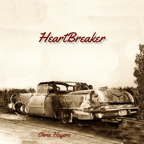 Heart Breaker - Chris Hayers