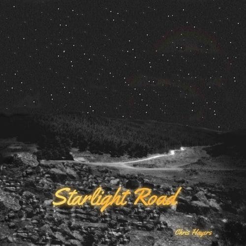 Starlight Road Album Art