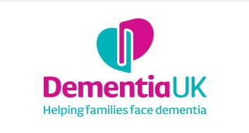 Dementia UK Thank You Letter For Donation
