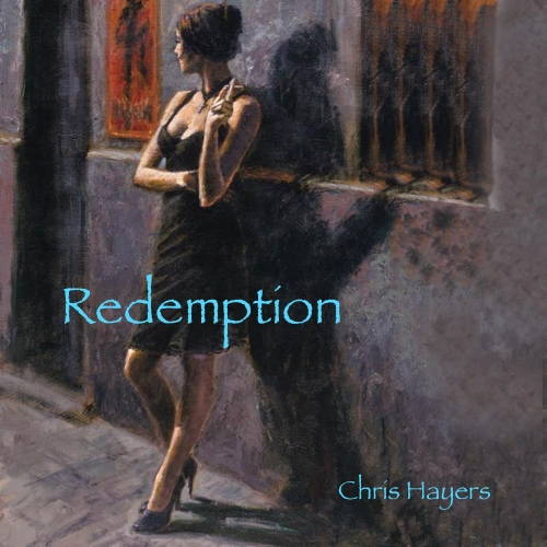 Redemption Album Art