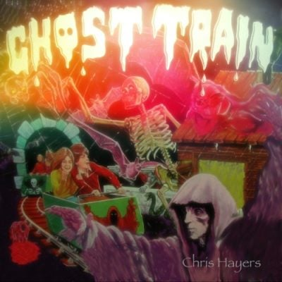 Ghost Train Coverart